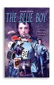 Blue Boy by Frank Zak - Trick