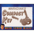 Compact Key by Marvoyan - Trick