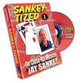 Sankey-Tized Vol 1 by Jay Sankey - DVD