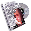 Skinner Professional Close up- #2, DVD