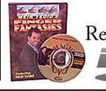 Finger Fantasies Meir Yedid, DVD