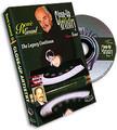 Rene Levand Close-up Artist- #4, DVD