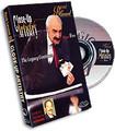 Rene Levand Close-up Artist- #5, DVD