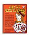 Giant Princess Cards Meir Yedid