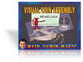 Visual Coin Assembly trick