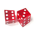 Crooked Dice 2-pack