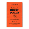 Hocus Poker by David Solomon - Trick