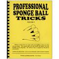 Sponge Ball Book #2