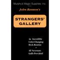 Stranger's Gallery by John Bannon - Trick