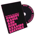 Kranzo's Comedy Magic and Mind Reading Lecture by Nathan Kranzo - DVD