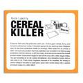 Cereal Killer trick Nick Lakin