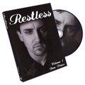 Restless Vol. 1 by Dan Hauss and Paper Crane Magic - DVD