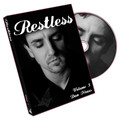 Restless Vol. 3 by Dan Hauss and Paper Crane Magic - DVD