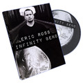 Infinity Bend by Eric Ross - DVD