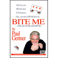 Bite Me by Paul Gertner (Deck and DVD) - Trick