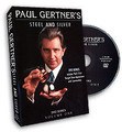 Steel & Silver Gertner- #1, DVD