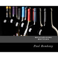 Multiplying Bottles (Pro Series Vol 2) by Paul Romhany - Book