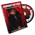 Romhany On Stage by Paul Romhany - DVD