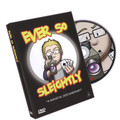 Ever So Sleightly by Paul Squires - DVD