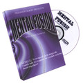 Mental Fusion by Jeremy Moncrief - DVD