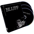 Bluff (3 DVD Set) by Queen of Heart Productions - DVD