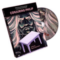 Conjuring Philip by Donna Zuckerbrot - DVD
