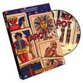 Tarot by Donna Zuckerbrot- DVD