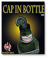 Cap in Bottle Rey Ben