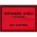 Expanded Shell Canadian Twoonie by Roy Kueppers - Trick