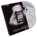 Stand and Deliver (2 DVD Set) by Shaun McCree - DVD
