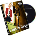 A Life In Magic - From Then Until Now Vol.2 by Wayne Dobson and RSVP Magic - DVD
