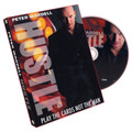 Hustle by Peter Wardell & RSVP - DVD