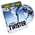 Twister (With Props and DVD) by Jay Sankey - Trick