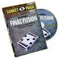 Final Fusion (w/DVD) by Jay Sankey - Trick