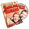Magic For Humans by Frank Balzerak - DVD