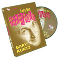 Let's Get Flurious by Gary Kurtz - DVD