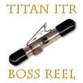 Titan ITR Reel (Boss Size) by Sorcery Manufacturing and Steve Fearson - Trick