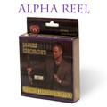 Alpha Reel (Large) by James George - Trick