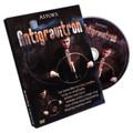 Antigravitron - DVD
