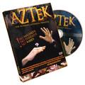 Aztek (The Ultimate Levitation Principle) - DVD