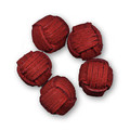 Monkey Fist Combo Balls (5 ball set) - Trick