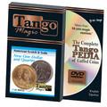 American Scotch & Soda (D0125)(TRADITIONAL w/DVD) by Tango Magic - Tricks