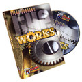 The Works by Steve Dobson - DVD