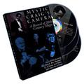 Mystic Craig's Camera (3-DVD set) - DVD