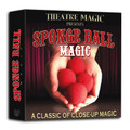 Sponge Ball Magic (DVD and Gimmick) by Theatre Magic - Trick