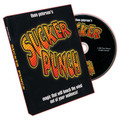 Sucker Punch by Thom Peterson - DVD