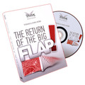 Return of the Big Flap by Titanas and Chris Webb - DVD