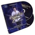 The Magic Of Nefesch Vol. 1 (2 DVD Set) by Nefesch and Titanas - DVD