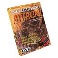 Snake DVD by Tom Burgoon - Trick