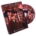 Hampton Falls (DVD and Cards) by Tony Chris - DVD